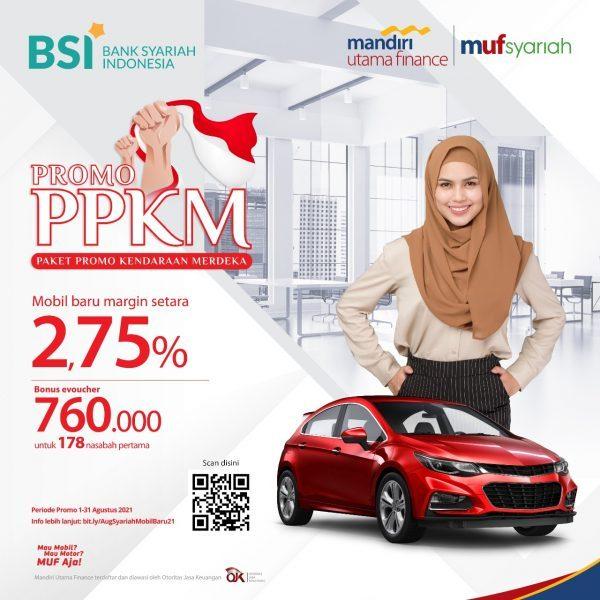 Syariah-Mobil-Baru